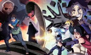 アニメ, その他 BORUTO- NARUTO NEXT GENERATIONS DVD-BOX 9