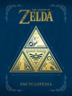 洋書, FAMILY LIFE & COMICS The Legend of Zelda Encyclopedia LEGEND OF ZELDA ENCY Nintendo
