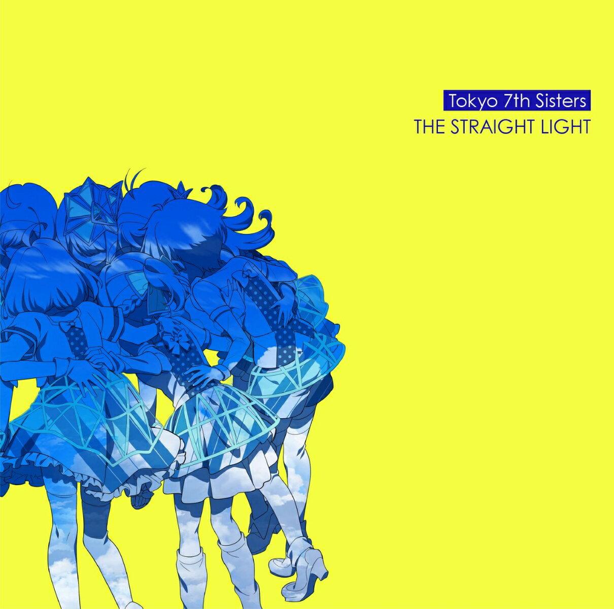 CD, ゲームミュージック THE STRAIGHT LIGHT ( 2CD) Tokyo 7th