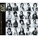 【送料無料】【新作CDポイント5倍対象商品】TRF 20TH Anniversary COMPLETE SINGLE BEST(3CD) [...