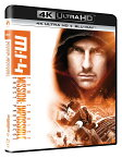 ミッション:インポッシブル/ゴースト・プロトコル(4K ULTRA HD+ブルーレイ)【4K ULTRA HD】 [ トム・クルーズ ]