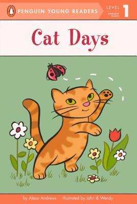 Cat Days画像
