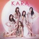 KARAコレクション(初回限定盤B CD+DVD) [ KARA ]