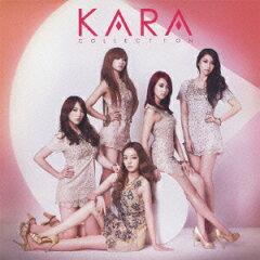 KARAコレクション(初回限定盤B CD+DVD)