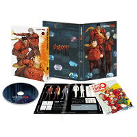 CYBORG 009 CALL OF JUSTICE 第3章(初回生産限定版)【Blu-ray】