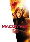 マクガイバー DVD-BOX PART1 [ ルーカス・ティル ]