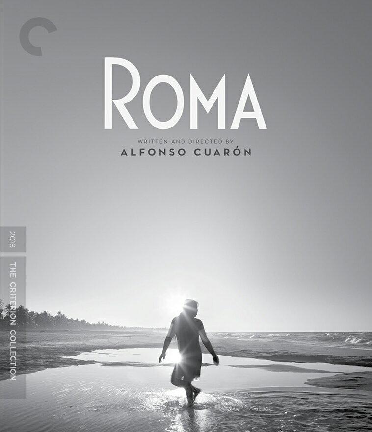 ROMA/ローマ 【Blu-ray】