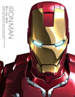 アイアンマン Blu-ray BOX【Blu-ray】 【MARVELCorner】