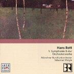 ハンス・ロット:交響曲第1番 管弦楽のための前奏曲 「ジュリアス・シーザー」への前奏曲 [ セバスティアン・ヴァイグレ ]