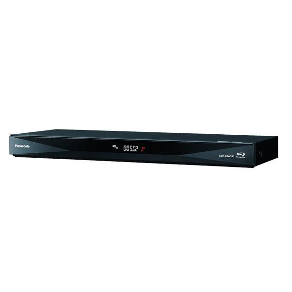 Panasonic ブルーレイディスクレコーダー DMR-BRW550
