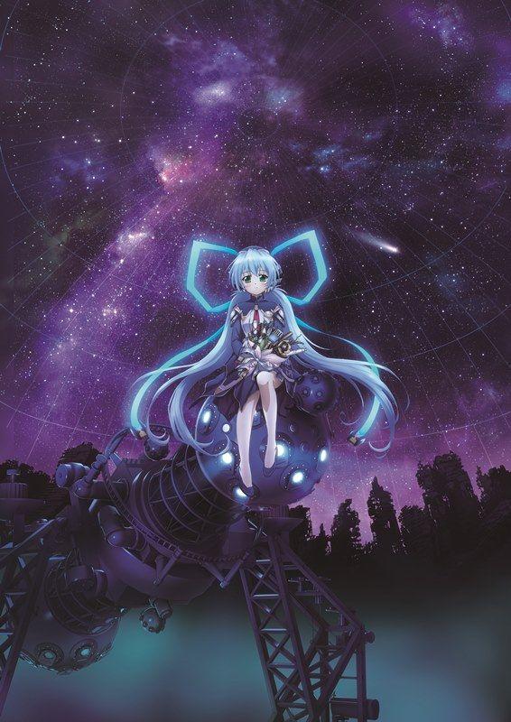 配信版「planetarian〜ちいさなほしのゆめ〜」【Blu-ray】画像