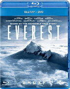 エベレスト ブルーレイ+DVDセット【Blu-ray】