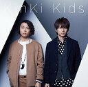 N album (通常盤) [ KinKi Kids ]