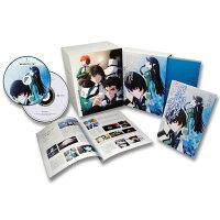 魔法科高校の劣等生 入学編 1【完全生産限定版】【Blu-ray】