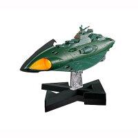 宇宙戦艦ヤマト 超合金魂GX-89 ガミラス 航宙装甲艦