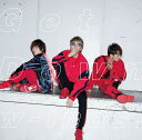 Get Down (初回限定盤 CD+DVD) [ w-inds. ]