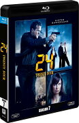 24-TWENTY FOUR- SEASON7 SEASONS ブルーレイ・ボックス【Blu-ray】