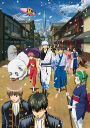 銀魂' Blu-ray Box 上(完全生産限定版)