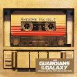 【輸入盤】Guardians Of The Galaxy: Awesome Mix Vol.1(アナログ盤) [ ガーディアンズ オブ ギャラクシー ]