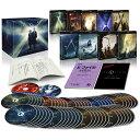 X-ファイル コレクターズブルーレイBOX【初回生産限定】【Blu-ray】 [ デイビッド・ドゥカブニー ]