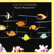 【輸入盤】Original Musiquarium - Greatest (Rmt) [ Stevie Wonder ]