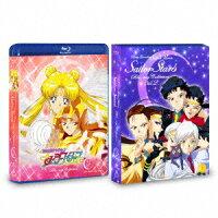 美少女戦士セーラームーン セーラースターズ Blu-ray COLLECTION 2<完>【Blu-ray】