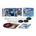 ストライクウィッチーズ コンプリート Blu-ray BOX...