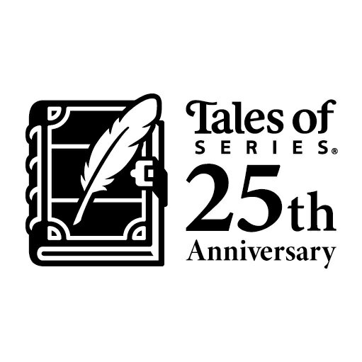 Theme song of Tales -25th Anniversary Opening movie Collection-【Blu-ray】