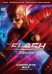 THE FLASH/フラッシュ <フォース・シーズン>DVD コンプリート・ボックス(5枚組)