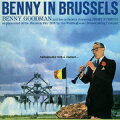 ベニー・イン・ブリュッセル +2ボーナストラックス