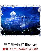 【楽天ブックス限定先着特典】7th YEAR BIRTHDAY LIVE (完全生産限定盤) (A5サイズクリアファイル(楽天ブックス絵柄)付き)【Blu-ray】