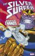 Silver Surfer: Rebirth of Thanos 【MARVELCorner】 [ Jim Starlin ]