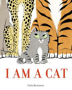 I AM A CAT(H) [ GALIA BERNSTEIN ]