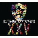 B'z The Best XXV 1999-2012(初回限定盤 2CD+DVD)
