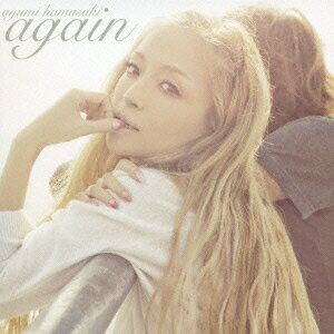 again (CD+DVD) [ 浜崎あゆみ ]