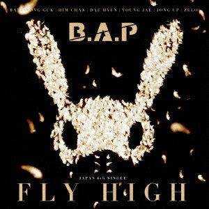 ロック・ポップス, その他 FLY HIGH (Type-B) B.A.P