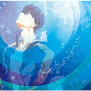 アニメソング, その他 TVFree!-Dive to the Future- Deep Blue Harmony