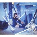 【送料無料】NEW WORLD(ライブCD付限定盤) [ May'n ]