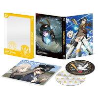 ブレイブウィッチーズ 第2巻【Blu-ray】