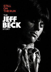 スティル・オン・ザ・ラン 〜 ジェフ・ベック・ストーリー【Blu-ray】画像