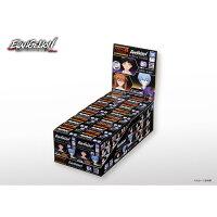 エヴァンゲリオン バトルフィールズ ゲーミングフィギュア シーズン1(BOX)