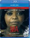 マー -サイコパスの狂気の地下室ー ブルーレイ+DVD【Blu-ray】 [ オクタヴィア・スペンサー ]