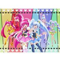 ハピネスチャージプリキュア! Vol.4【Blu-ray】