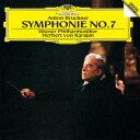 ブルックナー:交響曲第7番 [ ヘルベルト・フォン・カラヤン