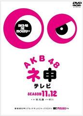 【楽天ブックスならいつでも送料無料】AKB48 ネ申テレビ シーズン11&シーズン12 【5枚組BOX】...