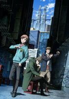歌舞伎町シャーロック OVA【Blu-ray】