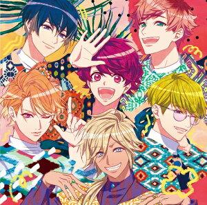 【楽天ブックス限定先着特典】A3! SUNNY SPRING EP(アクリルコースター)