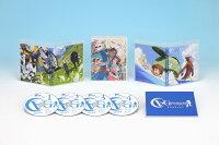 ∀ガンダム Blu-ray Box 1 (特装限定版)【Blu-ray】