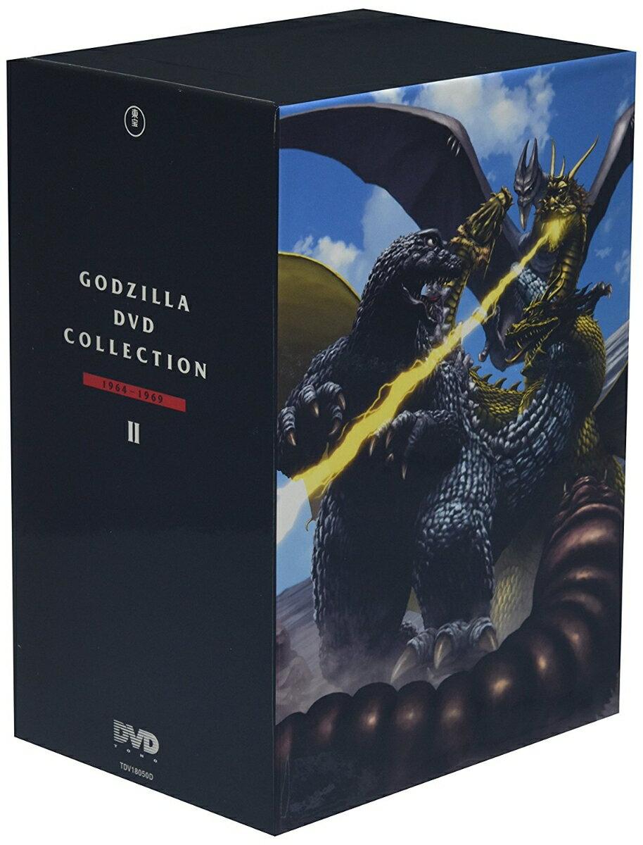 ゴジラ DVD コレクション 2画像
