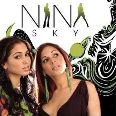 【楽天ブックスならいつでも送料無料】【輸入盤】Nina Sky [ Nina Sky ]